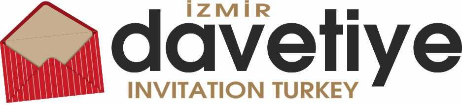 İzmir Davetiye Türkiye'de Davetiye İmalatı | Tüm Dünyaya Davetiye